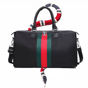 mens designer duffle designer sac Keepall bagages concepteur Voyage bagages sacs week-end de voyage duffle sacs sac bagages sacs de sport fourre-tout