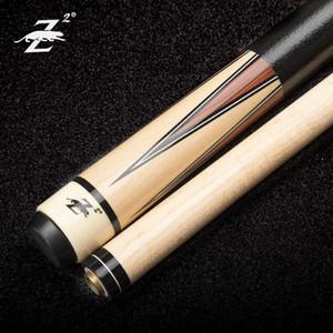 PREOAIDR 3142 Z2 Billiard Pool Cue 11.5mm Tip Billiard Stick Kit Pool Cue Kit Maple 147cm Nine Ball Black 8 Professional China FW4L#
