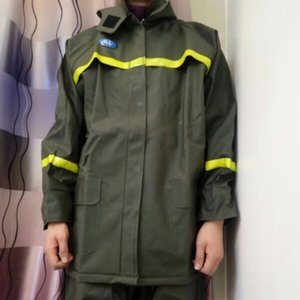 kI1fN Ciclismo roupas dividir capa de chuva pesca chuva calças de equitação impermeável montar suitcoat ciclismo terno roupas de chuva trabalho resistentes ao desgaste para fora