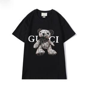 Fashion Designer Mens T Shirt For Men Breathable Tshirt With Letters Summer Short Sleeve Mens Tee Shirt medusa t shirt Clothing