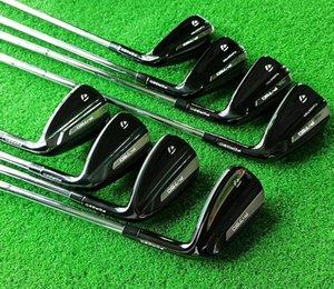 Последние Golf Club p.790 группы железа 456789sp