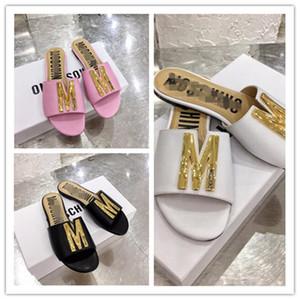 Signore 2020 lettere Donne Designer gg Sandali estate cuneo della piattaforma dell'alto tallone sandalo diapositive V Slipper Fends Infradito Beach Luxury Shoes cd