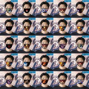 Sai Naruto Cubrebocas Designer Tapabocas Reusable Face Mask For Kids Cartoon Face Mask 07 Sai Naruto powerstore2012 lTkWa