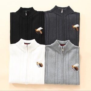 Mens High Quality Casual Sweaters Fashion Men Women Long Sleeve Letter Print Couple Sweaters Autumn Loose Pullover Sweaters