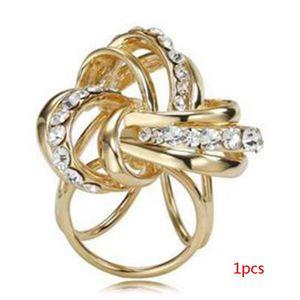 Women Jewelry Charming Girl Christmas Gift Wedding Accessories Flower Shape For Sweater Rhinestone Scarf Buckle