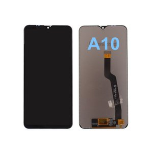 Display LCD all'ingrosso per Samsung per Galaxy A10 A20 A30 A40 A50 A60 A70 LCD Touch