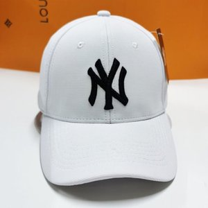 2019 Summer New brand mens designer hats adjustable baseball caps luxury lady fashion polo hat bone trucker casquette women gorras ball cap