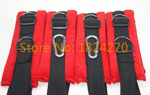 Bondage Erotic Swing Sex Door Sex Toys Degree Swing New Spinning Couples Fetish Fetish BDSM 360 Boutique Products For Y200616 Amhxp
