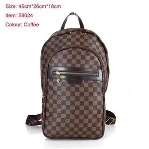 NEVERFULLLVLOUISVUITTONbag men BACKPACK Women men Leather Handbags MICHAEL 0 3A+ Messenger bags 2019