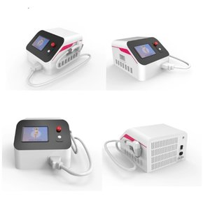 Hot sale portable pain- free 808nm diode laser hair removal machine
