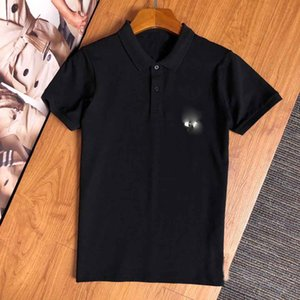 Hot New Summer embroidery Horse Polo Shirts man cotton polo shirts Men Short Sleeve Casual Shirts Man s Solid Pony Shirt Camisa Tee