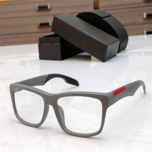 Newarrival الجودة VPS04D رياضي على غرار جنسين النظارات الإطار 56-16-140 Superlight TR90 الإطار fullrim لوصفة طبية نظارات fullset حالة