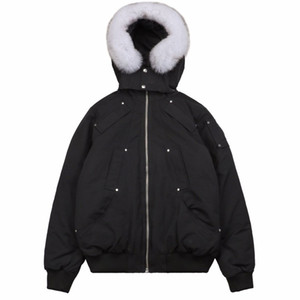 Winter Mens Jackets Fashion Men Down Coats Windbreaker Top Quality Parkas Mens Women Jackets Clothing Wholesale