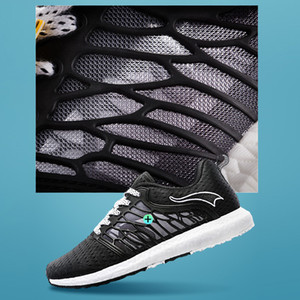 ONEMIX Origina lMens Womens scarpe da corsa traspirante uomini Mesh Athletic Shoes Super luce esterna maschile a piedi da jogging Scarpe