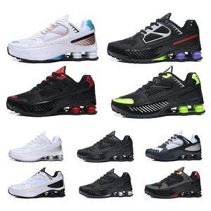 Nike air shox nz r4 Entregar barato 301 Hombres Air Running Shoes Drop Shipping Venta al por mayor Famoso DELIVER OZ NZ Zapatillas deportivas para hombre Zapatillas deportivas