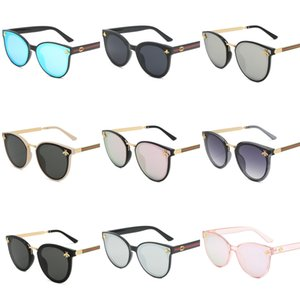 NEW Fashion Europe And The United States TIDE Polarized Sunglasses Square Sports Casual Sunglasses Unisex Outdoor Sunglasses#406