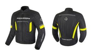 off-road ceketler / yarış giysi / Motosiklet ceket / çıkarılabilir pamuklu astar ile yüksek kalitede autocycle ceket