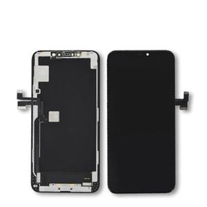 2020 Yüksek Kalite LCD Ekran Sayısallaştırıcı iPhone 11 Pro LCD Ekran Dokunmatik Ekran DHL 2PCS