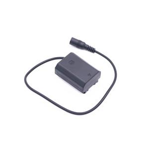 (배터리 NP-FZ100과 호환) FZ100 카메라 DC의 소니 알파 A7 A7R III A9 들어 커플러