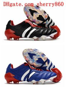 2020 أعلى جودة أحذية الرجال لكرة القدم المفترس 20+ Mutator هوس المعذب FG كرة القدم المرابط المفترس 20 أحذية كرة القدم بوتاس دي فوتبول