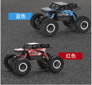1:14 off-road climbing car remote control car for child electric toy kid gift 06