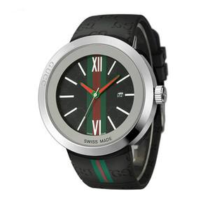 Оптовая Дешевой Цена спорт Mens WristWatch кварцевой Мужской Престижный офшорные женщины мода часы стиль случайных часы Часы Rubber Band