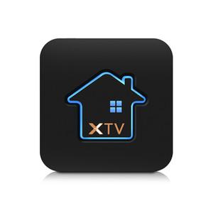 ME ELO+ XTV Android 7.1 TV Box Amlogic S905X 2GB 16GB Quad Core Smart TV Box