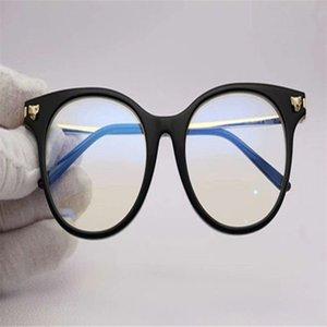الإطار RX- وصفة طبية Fullset CT0031SA 52-19-145 لصندوق لوح + نظارات معدنية مكتأة إيطاليا المستوردة للفخامة 2020 Star-Stork Wom RBGD