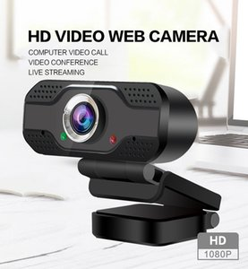 1080P HD Video Webcam USB Web Cam PC Camera for Computer Video Call  Video Conference  Beauty Live  Online Lesson