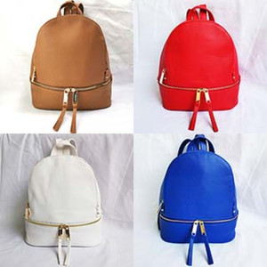 Designer Luxury Handbags Purses Waterproof Girls Backpack Wholesale Student Schoolbag Lady Bag Sister Shoulder Bags#900