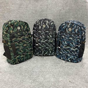 bags popula mens shoulder bags detail reflective proof lattice three color asian size belt bags shoulder male female
