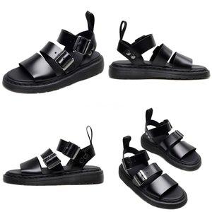 MIXIDELAI 2020 New Angekommen Sommer SandalsShoes Qualität ComfortableSandals Fashion Design CasualSandals Schuhe Y200107 # 635