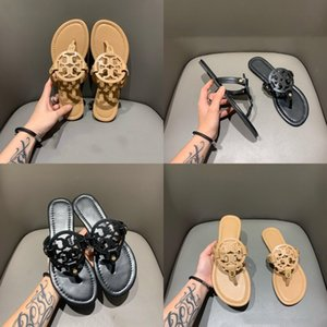 Comfortable High Quality Handmade Women Spring And Autumn New Slippers Fashion Sexy Leopard Outdoor Plush Slippers Plus Size#654