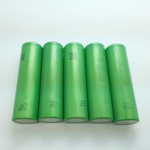 100% Authentic Sony VTC6 3000mah 30a 18650 Battery For Ecigarette Box Vape Mods Fedex Tax Free Shipping PK VTC7 VTC6A