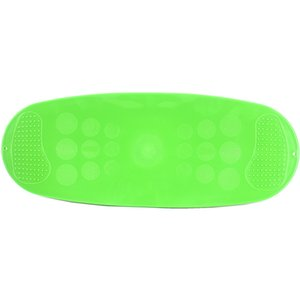 TOP! -Twisting Fitness Board entraînement de base simple pour les muscles et les jambes Abinal Yoga Fitness Board Equipm