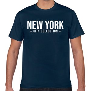 Tops T Shirt Men bestseller new york city usa city premium Funny White Geek Custom Male Tshirt XXX