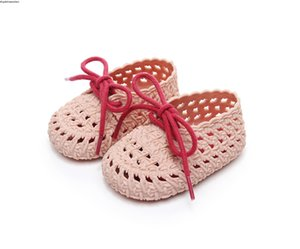 Years Baby Summer 0-1 Jelly Sandals Toddler Shoes Inside Length 10-14cm