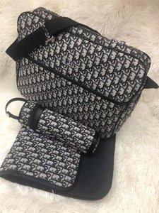 USB 인터페이스 대용량 방수 기저귀 가방 키트 엄마 MaternityvUYO 번호 2020 고 엄마 가방 간호 핸드백 아기 기저귀 가방