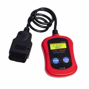 Auto Obd2 Ii Scanner-Codeleser Can MS300 Scan Berufswerkzeug Fehler Decoder bzC8 #