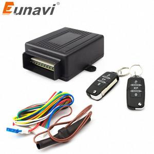 Eunavi 402 256 12V New Universal Car Auto Remote Central Kit Door Lock Locking Vehicle Keyless Entry System hot selling yFRT#