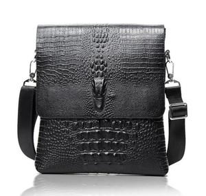 hot sale fashion men bags men famous brand design messenger bag high quality man brand bag crossbody bag JIE-039