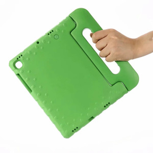Kids Case for Samsung S5e 10.5 T720 Tab A 8.4 Hand-held ShockProof EVA Full Body Cover Child Silicone Para Shell Coque