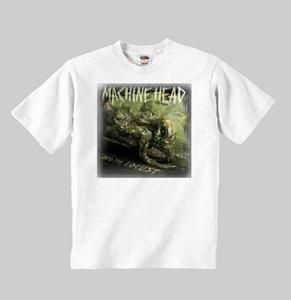 machine head Unto the Locust t-shirt kid clothing toddler children boy girl