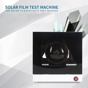 220V 275W rotatif véhicule solaire Film teinte de fenêtre de voiture de chaleur Rejet d'essai Box lampe de séchage de peinture infrarouge MO-623