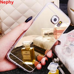 Nephy Telefon-Kasten für iPhone 8 7 6 5 s Gehäuse für Samsung Galaxy S3 S4 S5 S6 S7 S8 Edge-Plus-Hinweis