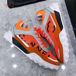 xshfbcl 2020 fashion high end designer Women man Sneakers Shoes Breathable fashion Leisure women wear sneakers big Size 35-45
