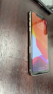 3G WCDMA Goophone 12 Pro Max Face ID Wireless-Charging 6.7 Zoll All Screen 4 Kameras anzeigen 256 GB 512 GB Octa-Core 4G LTE 5G Fall