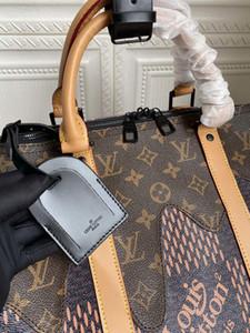 LV LOUIS VUITTON 2020 delle nuove donne di modo di alta qualità di lussoprogettistaLVLouis Bag Borse Nome europeaBorse a tracolla di marca delle signore M5556045