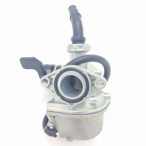 Carburateur PZ19 main Choke Carb 50 70 90cc 100 110cc 125cc ATV UNLS NST chinoise Performance Parts Motorcycle Parts Performance Parts cFLk #