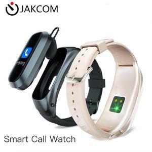 JAKCOM B6 Smart Call-Uhr Neues Produkt von Anderen Produkten Surveillance als ticwatch e2 Golf Maske xaomi